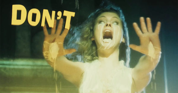 Moxie Pictures » Grindhouse – Don't Trailer